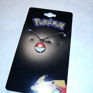 🆕 Pokemon Necklace